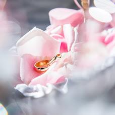 Wedding photographer Mikhail Zheleznyak (fotomoda). Photo of 07.11.2014
