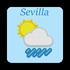 El Tiempo en Sevilla icon