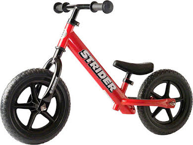 Strider Sports 12 Classic Kids Balance Bike alternate image 1