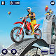 Stunt Bike Racing Tricks 2 - Ramp Bike Impossible Download on Windows