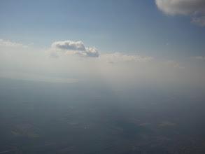 Photo: 2700 felett volt a felhőalap, de az emelések vége nagyon elhalt. Úgyhogy nem felhőztem be.