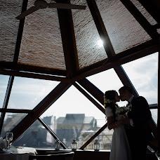 Wedding photographer Evgeniy Egorov (evgeny96). Photo of 22.10.2017