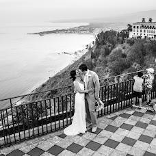 Fotografo di matrimoni Antonio La malfa (antoniolamalfa). Foto del 13.02.2019