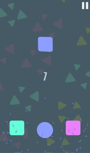 Tricky Shades скачать на планшет Андроид