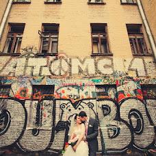 Wedding photographer Mikhail Ivanov (goodzone). Photo of 19.11.2012