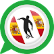 Download Spain Football : WAStickerApps For PC Windows and Mac