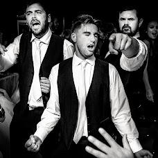 Wedding photographer Marius Tudor (mariustudor). Photo of 20.02.2018