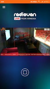 Radio Van - náhled