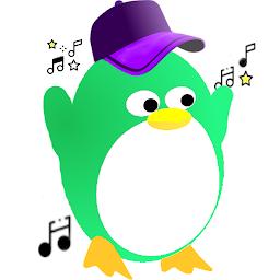 9月23日にオススメゲームに選定 Groovy Penguin Free Rhythm Beat Based Music Game Androidゲームズ