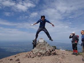 Photo: 跳び箱をイメージ
