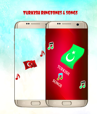 Turkish Ringtones Songs 2017 - screenshot
