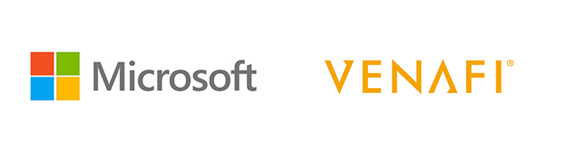 Avensus - Microsoft & Venafi