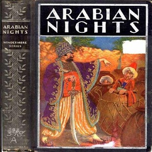 Story Of Arabian Nights - náhled