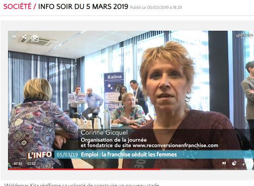 France soir TV NANTES FRANCHISE