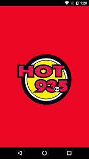 HOT 93.5- screenshot thumbnail