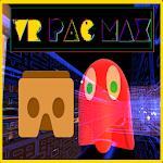 VR Pac maX Icon