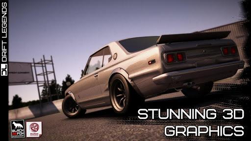Drift Legends: Real Car Racing 1.9.4 screenshots 11