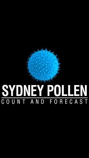 Sydney Pollen Count Forecast