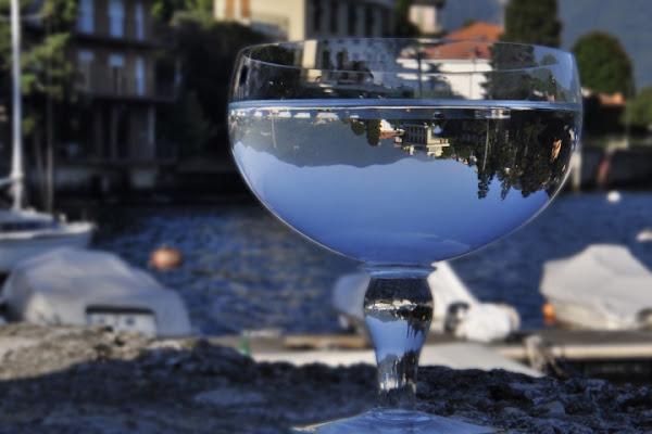 Lago di Como... di AlfredoNegroni