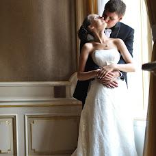 Wedding photographer Lyubov Kvyatkovska (manyn4uk). Photo of 08.08.2014