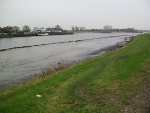 Photo: Hollanse IJssel Moordrecht