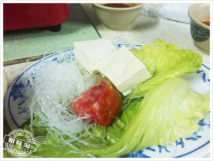 廣東汕頭味味香基本盤