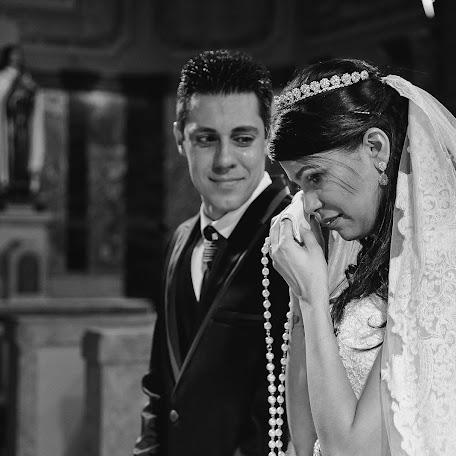 Fotógrafo de casamento Dani Bertusso (DaniBertusso01). Foto de 27.10.2017