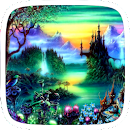 Dreamland Theme for Huawei v 1.0.0