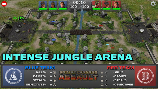 Primal Carnage Assault apkmind screenshots 10