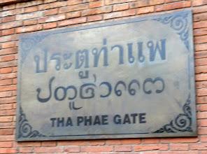 Photo: Chiang Mai