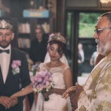 Wedding photographer Constantin cosmin Dumitru (ConstantinCosm). Photo of 08.07.2016