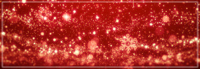 Christmas Light Backgrounds - 1