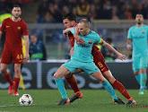 FC Barcelona heeft geprobeerd om Andres Iniesta terug te halen