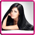 وصفات لتطويل الشعر وتنعيمه icon