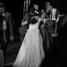 Wedding photographer Merlin Guell (merlinguell). Photo of 04.10.2017