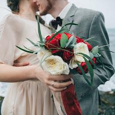 Wedding photographer Vitaliya Varshavskaya (Knighty). Photo of 30.05.2016