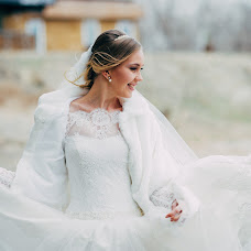Wedding photographer Olga Glazkina (prozerffina1). Photo of 22.04.2016