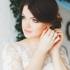 Wedding photographer Darya Bakirova (bakirova). Photo of 28.02.2016