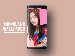 Momoland Wallpapers Kpop Hd 3 0 Latest Apk Download For Android