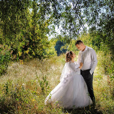 Wedding photographer Andrey Izotov (AndreyIzotov). Photo of 13.09.2017