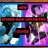 Guide for Spider-Man Unlimited