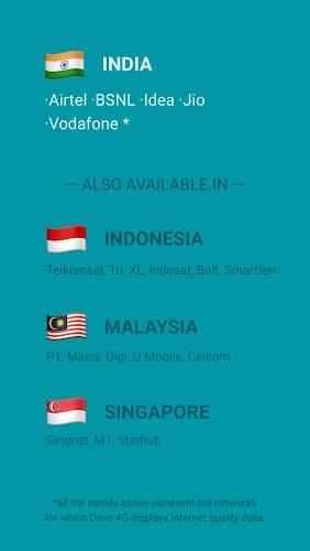 Fastah 4G Finder: เน็ตเร็ว + สัญญาณ APK | APKPure ai