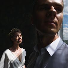Wedding photographer Aleksandr Vafik (BAFFIK). Photo of 16.08.2017