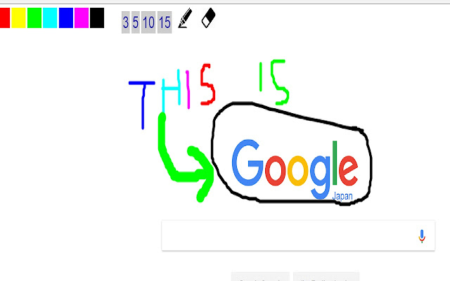 Write on Web