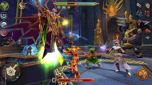 Celtic Heroes - 3D MMORPG  screenshots EasyGameCheats.pro 4