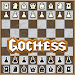 Go Chess Icon