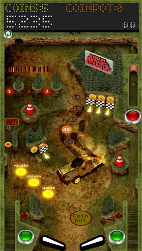玩免費棋類遊戲APP|下載Riffel Pinball Racing app不用錢|硬是要APP