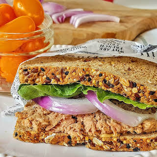 Dairy Free Tuna Salad Recipes.
