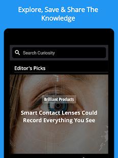 Download Curiosity For PC Windows and Mac apk screenshot 10