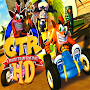 Crash Team Racing New Guide APK icon